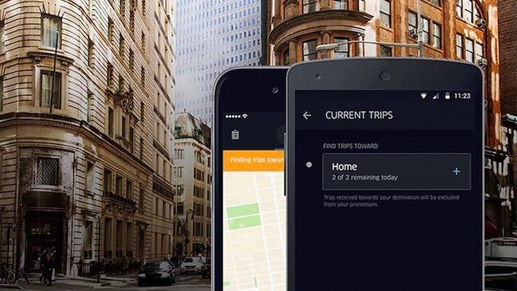 Canadian Town Offers Cheap Uber Rides Instead of Buses