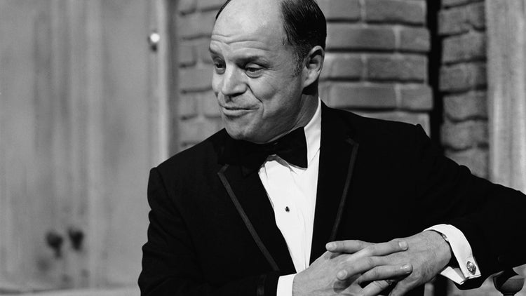 10 Indelible Quotes From King of Insult Comedy Don Rickles