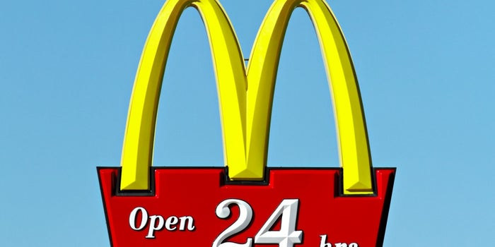 What McDonald's Australia's New Job 'Snaplications' Can Teach You About Pitching