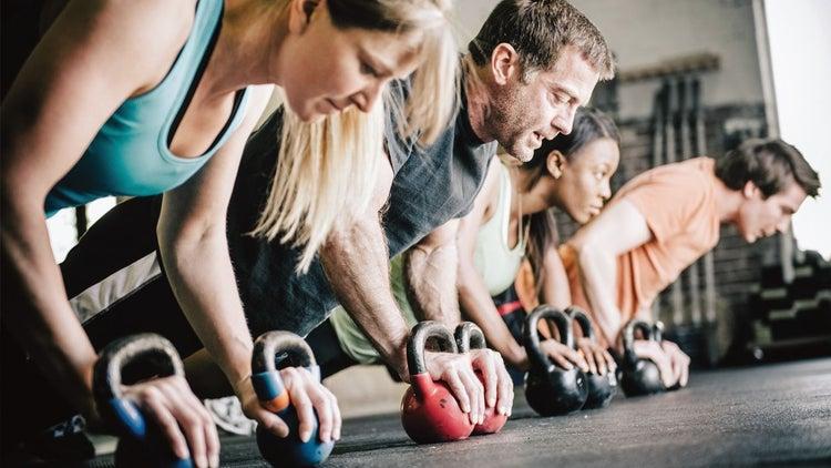 Las 6 claves para montar un gimnasio de crossfit