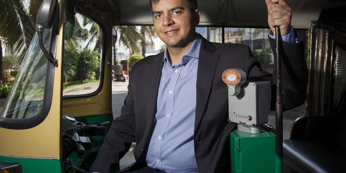 Ride Sharing, Bus Shuttle, Auto Service to Fuel India's Homegrown Taxi-hailing App's Profits