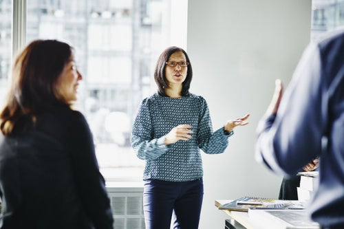 How to Actually Empower Women Professionally