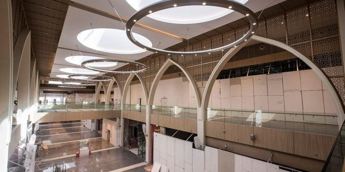 Doha Festival City CEO Kareem Shamma On What The New Mall Will Bring To Qatar