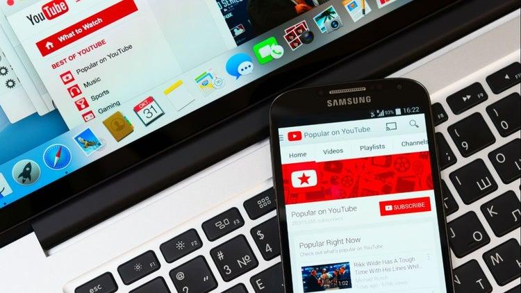 YouTube va por el mercado de Netflix