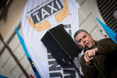 Uber Must Leave Italy in 10 Days After Nationwide Ban