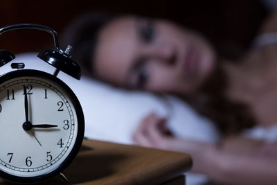 Not Getting Enough Sleep? Blame Your Job.