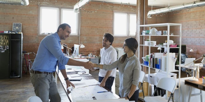 25 Ways to Ask for a Referral Without Looking Desperate
