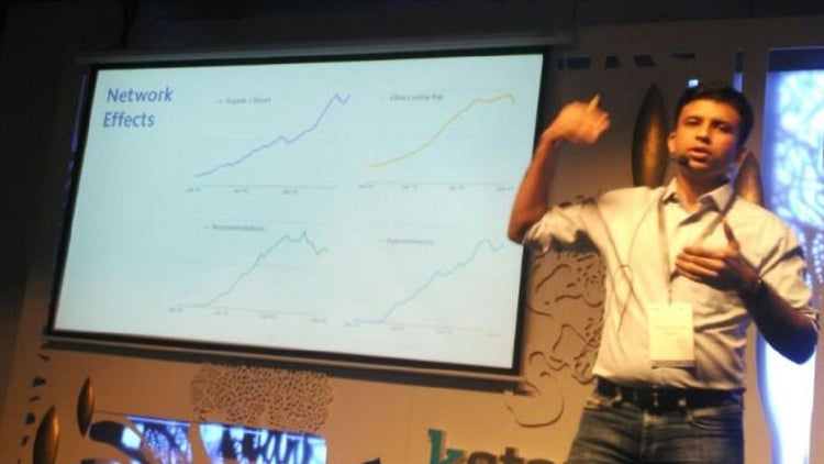 One of India's Top Healthcare Entrepreneur Talks About His First Failure And Eventual Success