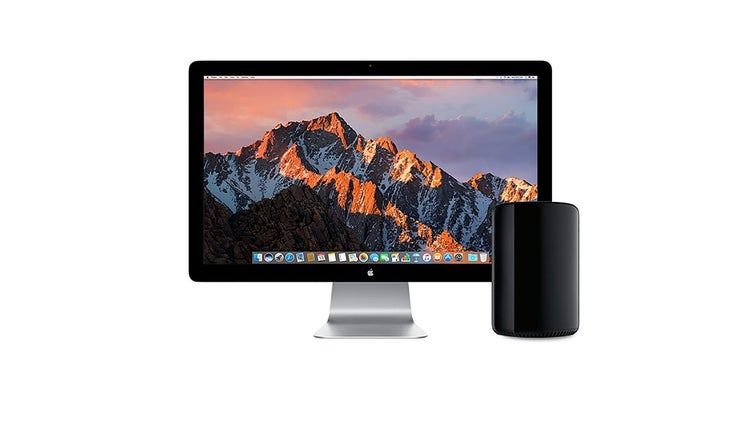 Apple Just Admitted That Your Next Business PC Shouldn't Be A Mac Pro