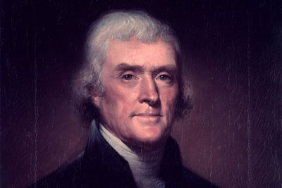 11 Thomas Jefferson Quotes on Motivation, Mindset, Productivity and Mo...