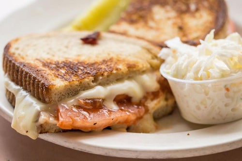 For National Grilled Cheese Day, Here Are 8 Facts About the Classic Sandwich