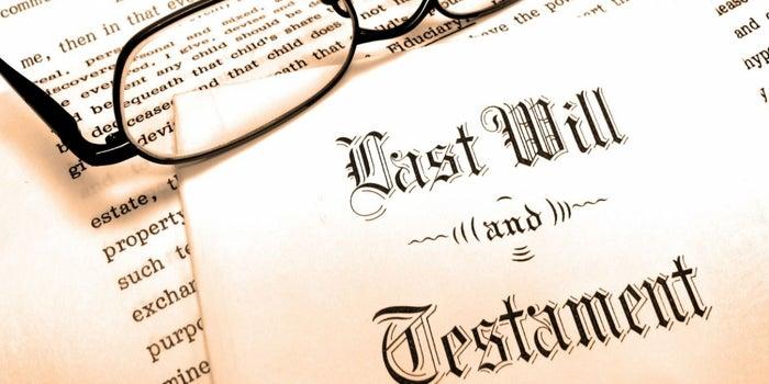 Por qué iniciar un negocio de testamentos en línea