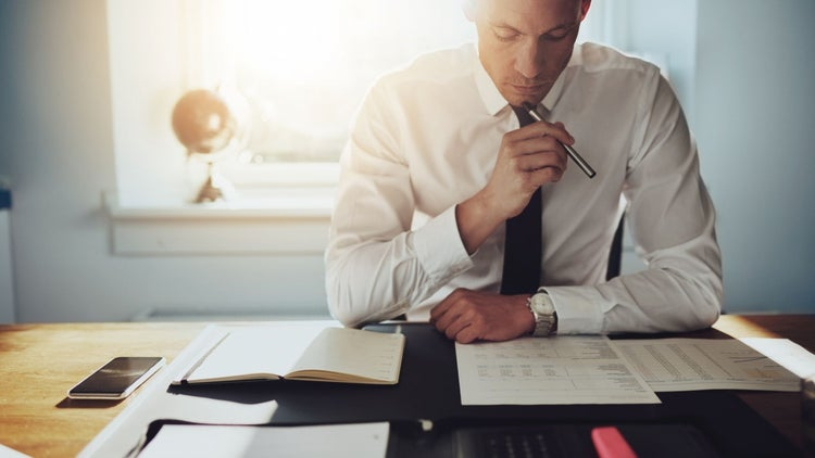 Create Your Entrepreneur's Essential Backup Plan and Never Panic Again