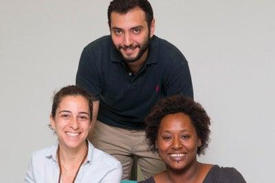 Qatar Startup Feed Reinvents Communication Between Foodies And Restaur...