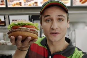 Burger King Ad Hijacks Google Home