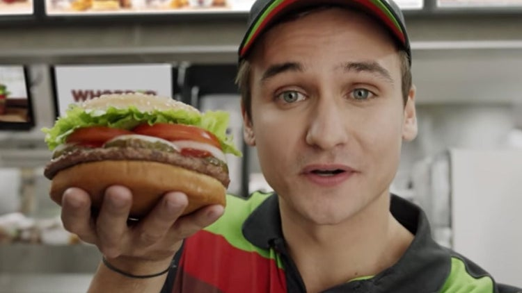 Burger King Ad Hijacks Google Home
