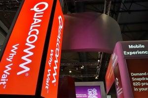 Qualcomm Must Refund BlackBerry $815 Million in Fees