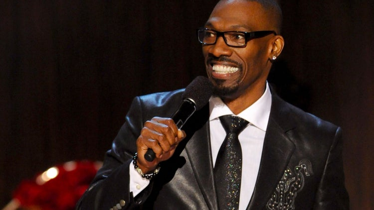 Read This Long-Lost Interview With Charlie Murphy