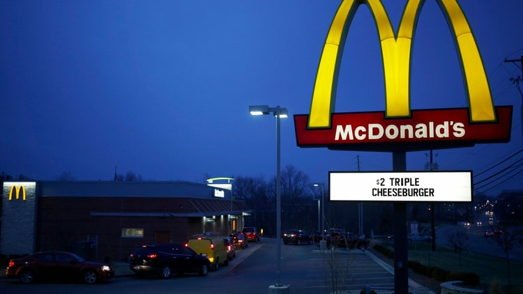 8-Year-Old Boy Learns How to Drive From YouTube So He Can Go to McDonald's