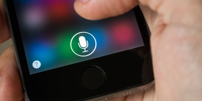 10 Crazy Tidbits About the First Voice of Apple's Siri