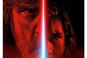 Oh, Hey, There's a New Trailer for 'Star Wars: The Last Jedi'