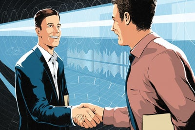 How to Hack a First Impression