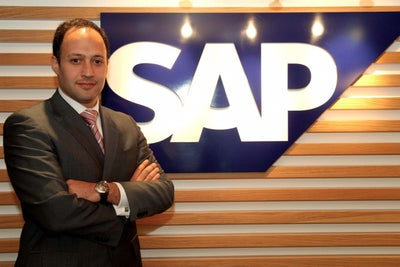 Enabling Qatar's SMEs: SAP's Gergi Abboud On The Company's Offerings F...