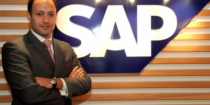 Enabling Qatar's SMEs: SAP's Gergi Abboud On The Company's Offerings For Entrepreneurs
