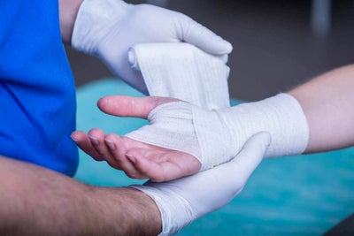 Smart Bandages Will Use 5G Data to Track Your Health