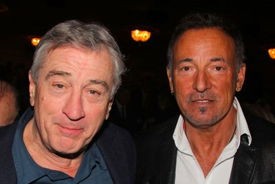 'The Godfather' Meets Bruce Springsteen -- How This CEO Aims to Give Y...