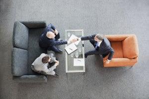 5 Questions Every Entrepreneur Should Ask Potential Investors