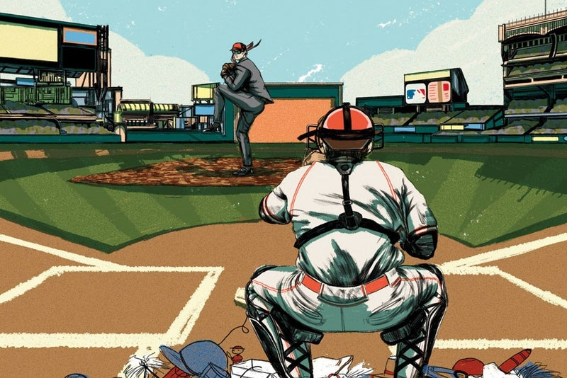 What It Takes to Score a Home Run in Sales