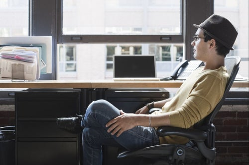 You're Not Crazy: Trading Your Six-Figure Job for Entrepreneurial Freedom Is the Right Move