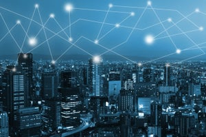Thanks to Blockchain, Decentralization -- and Data Security -- Are the Future