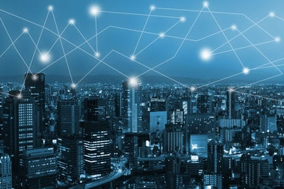 Incredible Real-World Applications Prove the IoT Is Here to Stay