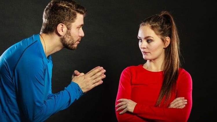 14 cosas que los hombres dicen que molestan a las mujeres