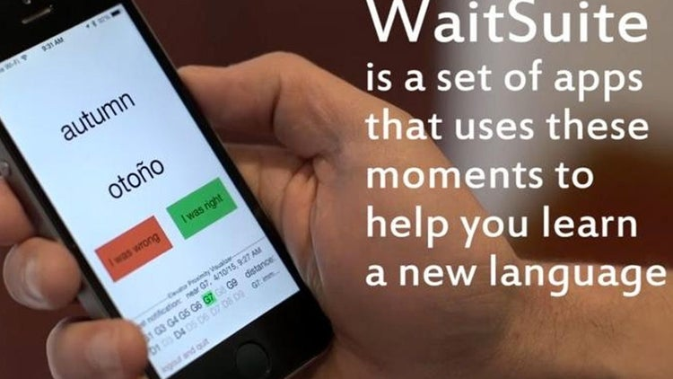 MIT Tools Help You Learn a New Language During Idle Moments