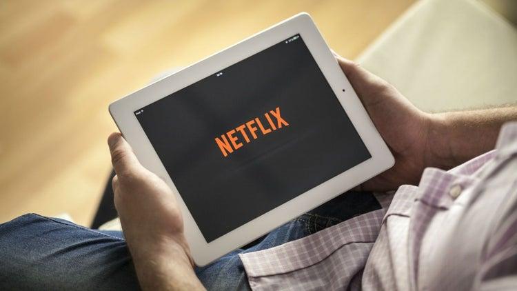 Nuestro mayor enemigo es el sueño: Netflix