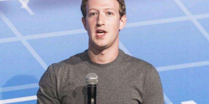 Por qué la realidad emociona tanto a Mark Zuckerberg