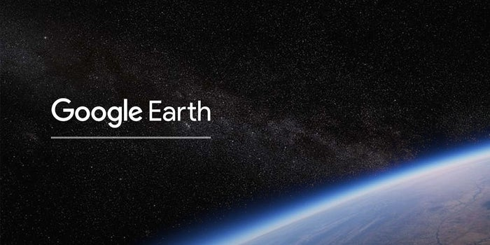 The World With Google Earths New Voyager Feature - Google earth
