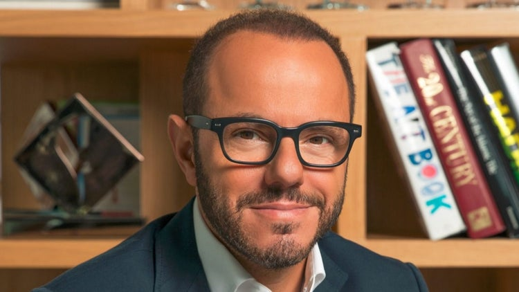 OMG MENA CEO Elie Khouri On Making His Company A 'Great Place To Work'