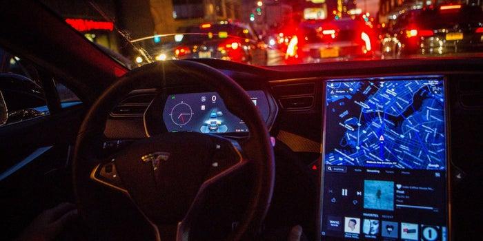 Tesla's Autopilot Lawsuit Ends With a Ho-Hum Settlement