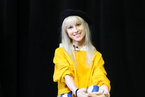 Why Paramore's Lead Singer Says She's Only Good at Two Things: Music and Business