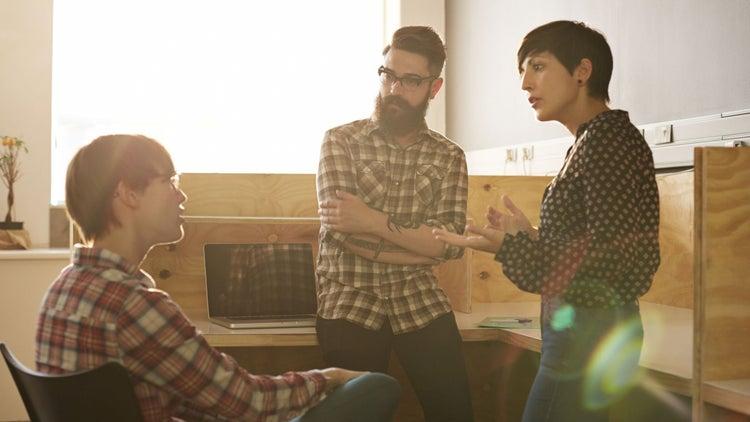 3 Brutally Honest Lessons About Entrepreneurship