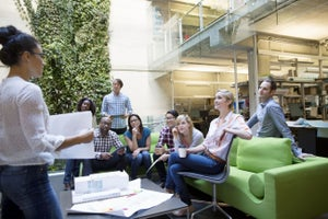 Lead Like a Founder to Inspire Your Team