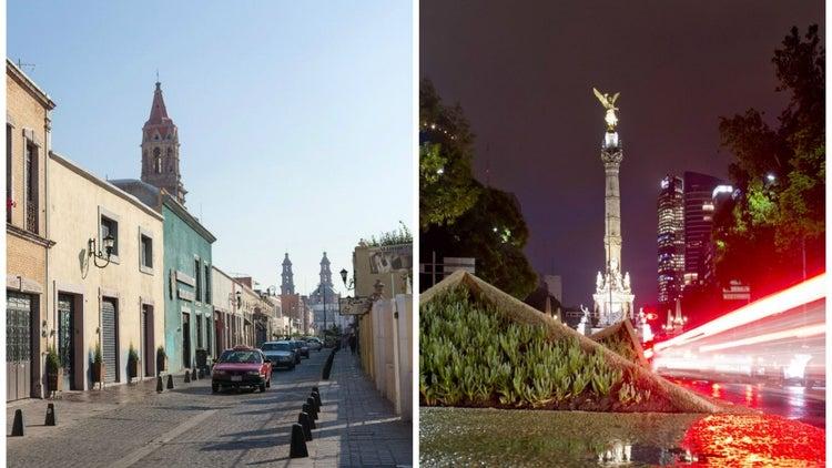 El Bajío vs. la Ciudad de México, ¿quién ganará?