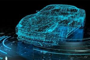 Amazon Exploring Autonomous Car Deliveries