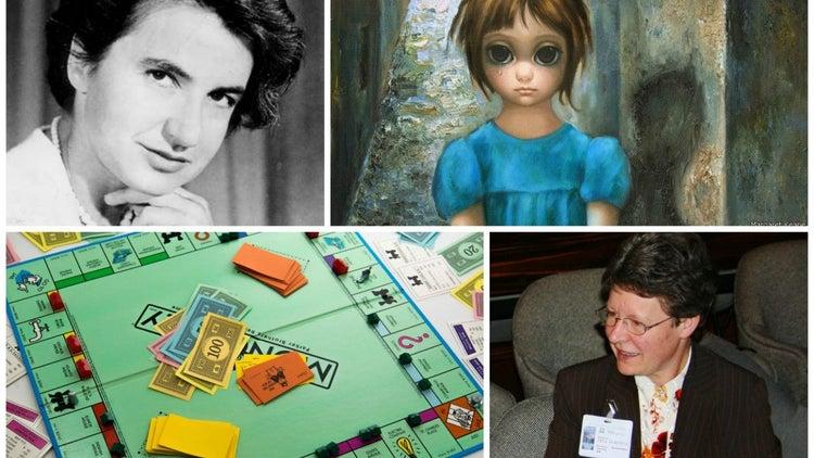 8 mujeres emprendedoras que no recibieron crédito por sus inventos
