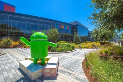 Google's $600 Billion Blueprint