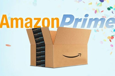 How Much Did You Spend on Amazon Prime Last Year?